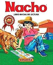 Nacho: Libro Inicial de Lectura (Coleccion Nacho) (Spanish Edition)