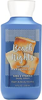 Best bath and body works beach nights lotion Reviews
