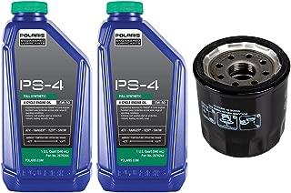 Polaris OEM PS-4 Oil Change Kit for 2000 Trail Boss 325