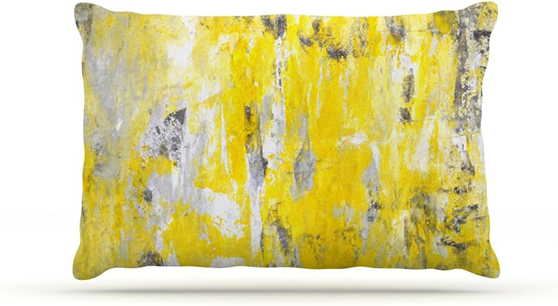 Kess InHouse CarolLynn Tice Convenience  Dog Bed, 50 by 60Inch, bluee