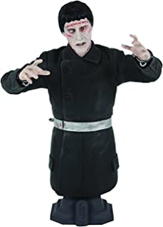Titan Merchandise Hammer Horror Masterpiece Collection: Christopher Lee as Frankenstein's Monster Maxi-Bust