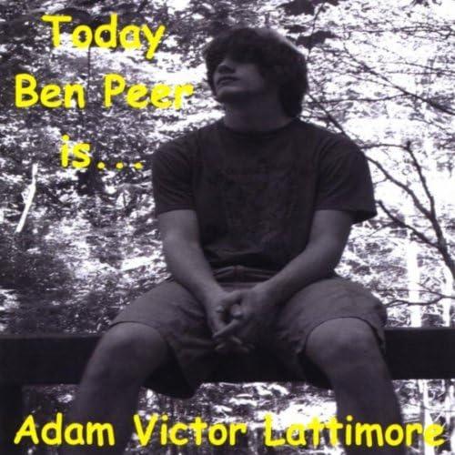 Adam Victor Lattimore