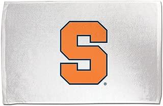 Syracuse Orangemen Official NCAA 15 inch x 25 inch Sport Towel