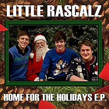 Home For the Holidays - EP