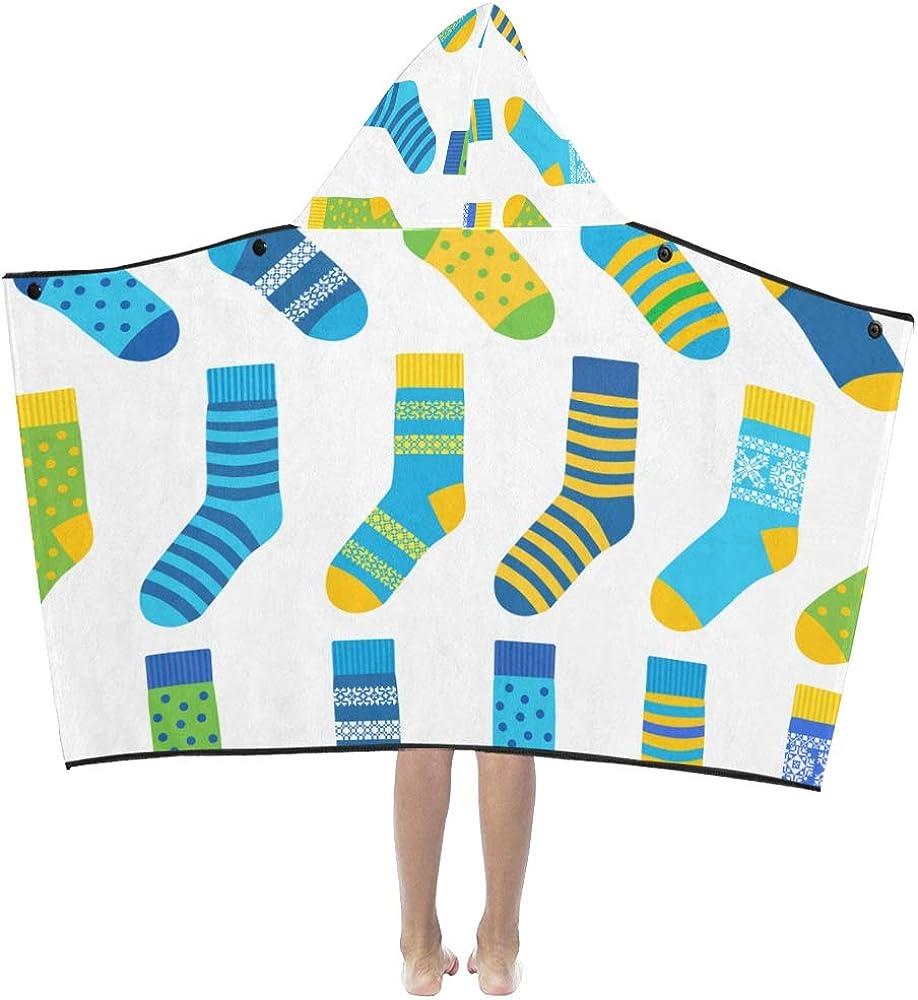 2021 JIAJIA Bath Towels for Girls Hoode Socks Gifts Kids Surprise price Chrismas