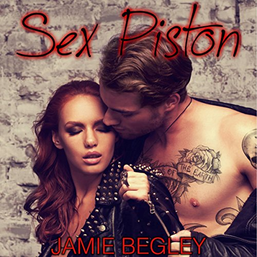 Sex Piston audiobook cover art
