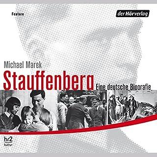 Stauffenberg                    Autor:                                                                                                                                 Michael Marek                               Sprecher:                                                                                                                                 Volker Risch                      Spieldauer: 1 Std. und 14 Min.     3 Bewertungen     Gesamt 5,0