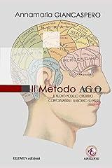 METODO AG.O: Alimentalmente (Italian Edition) Paperback
