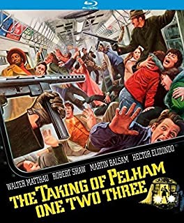 Taking of Pelham One Two Three 42nd Anniversary