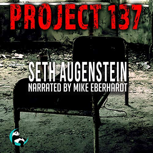 Project 137 Audiobook By Seth Augenstein cover art