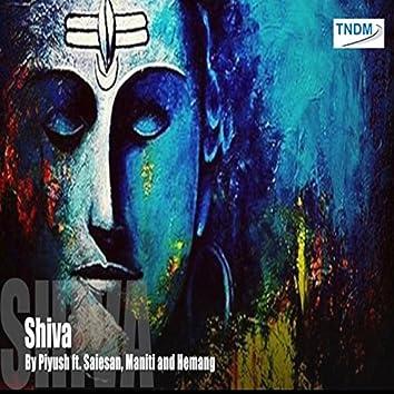 Shiva (feat. Hemang, Maniti Babaria, Saiesan)