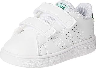 adidas Advantage I, Chaussure de Piste d'athltisme Mixte Enfant