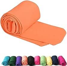 19 Colors Aslana Ballet Dance pantyhose tights leggings stockings for Kids Girls - Ballet Footed Tight Microfiber Super Soft
