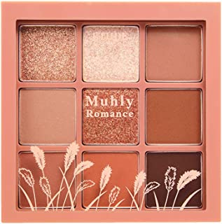 Etude House Play Color Eyes #Muhly - Eye Shadow Palette
