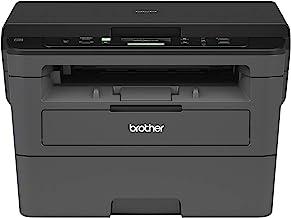 Brother DCP-L2530DW 2400 x 2400DPI Laser A4 30ppm WiFi Multifuncional - Impresora multifunción (Laser, 2400 x 2400 dpi, 250 Hojas, A4, Impresión Directa, Negro)