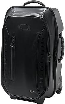 Oakley FP 45L Roller Blackout Luggage