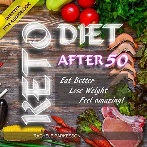 Keto Diet After 50 Titelbild
