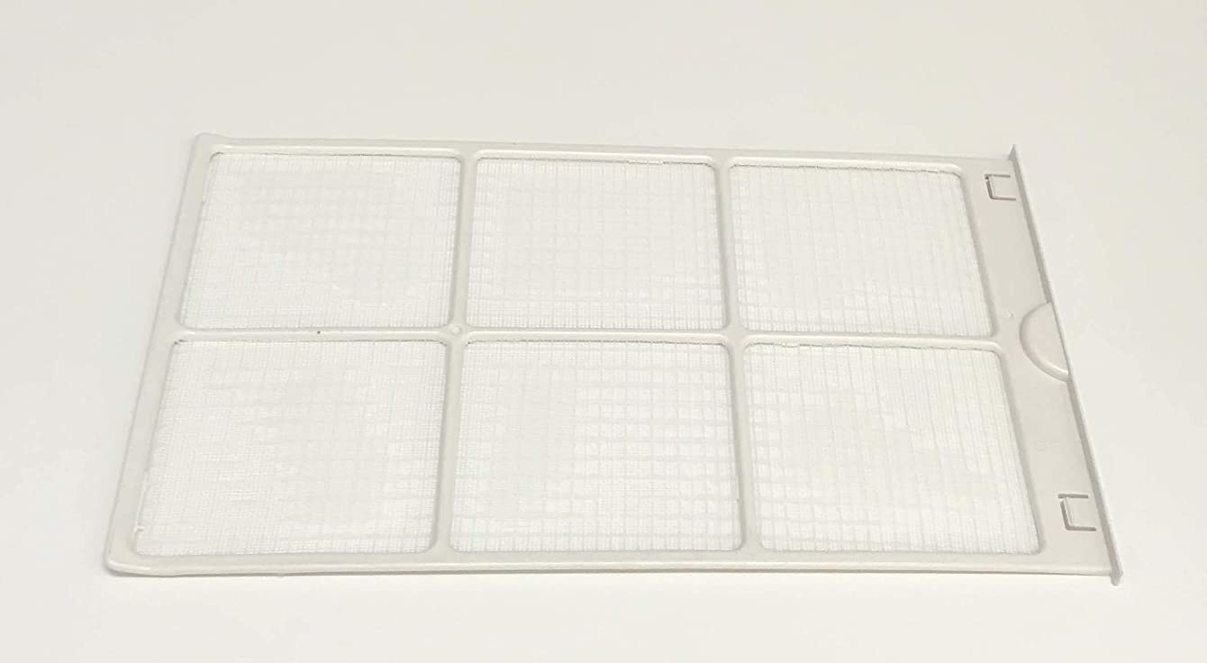 OEM Haier Air Conditioner AC Filter Specifically For ESA405P, ESA405PL, HWF05XCP, HWF05XCPL