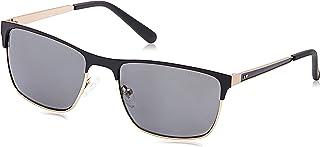 GUESS Men's Wayfarer Sunglasses