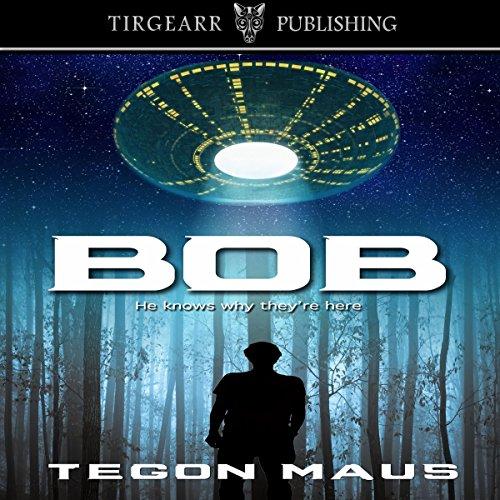 Bob audiobook cover art