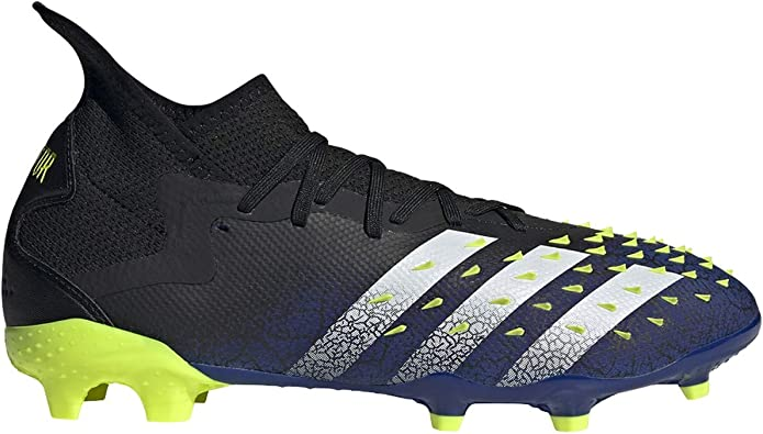 adidas Predator Freak .2 Firm Ground Soccer Cleats