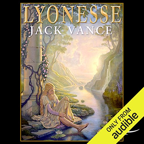 Suldrun's Garden     Lyonesse: Book 1              By:                                                                                                                                 Jack Vance                               Narrated by:                                                                                                                                 Kevin T. Collins                      Length: 18 hrs and 49 mins     6 ratings     Overall 4.2