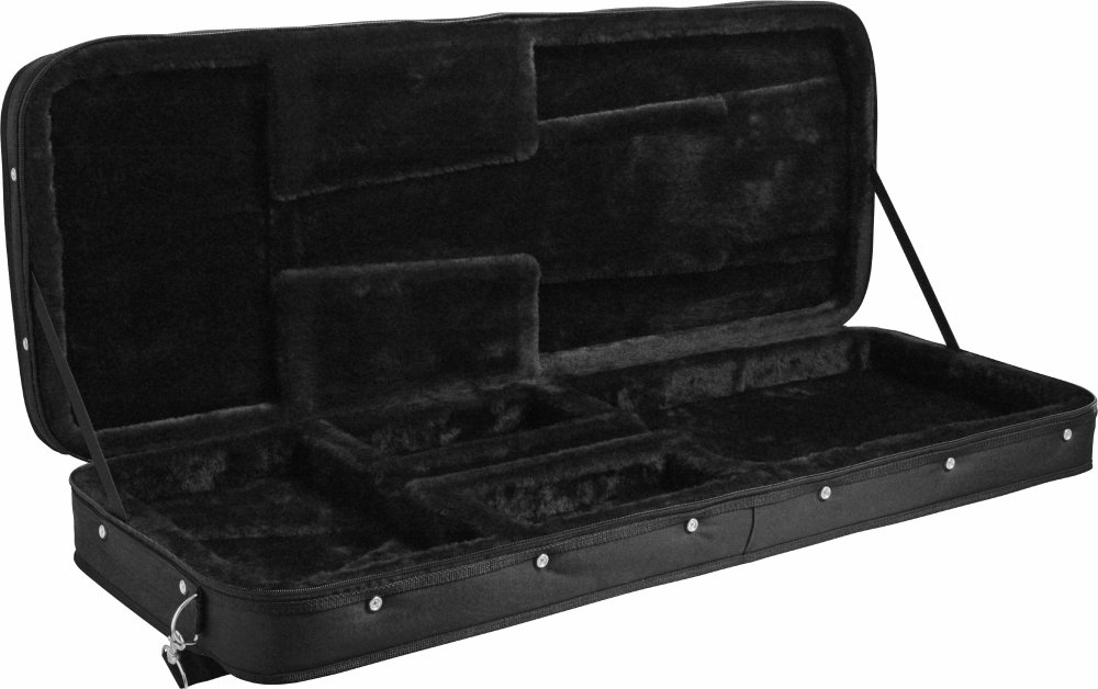 Cheap On Stage GPCE5550 Poly Foam Electric Guitar Case Black Friday & Cyber Monday 2019