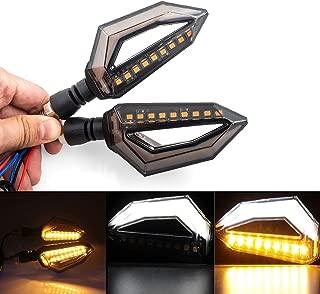 led motorcycle blinkers