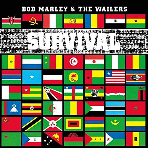 Survival (Ltd.Half Speed Lp) [Vinyl LP]