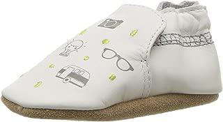Robeez Boy's Random Icons Shoe