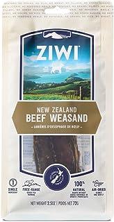 ZiwiPeak ジウィピーク オーラルヘルスケア ビーフウィーザンド(牛の喉) 72g