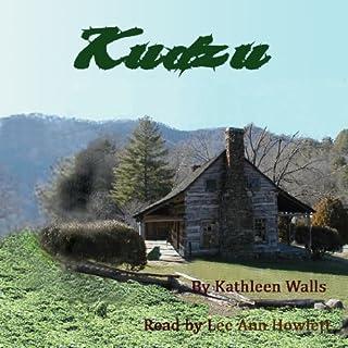 Kudzu audiobook cover art