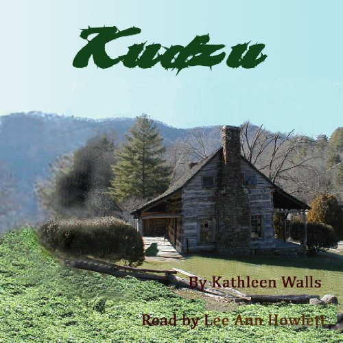 Kudzu audiobook cover art