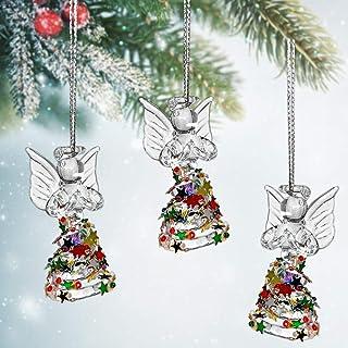 Christmas Gift Angel- Details about  /Angel 3 cm 10 Piece Guardian Angel Wooden Weihnachtsgeschenk Engel data-mtsrclang=en-US href=# onclick=return false; show original title Christmas Decoration