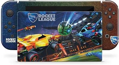 Skin Adesivo para Nintendo Switch - Rocket League