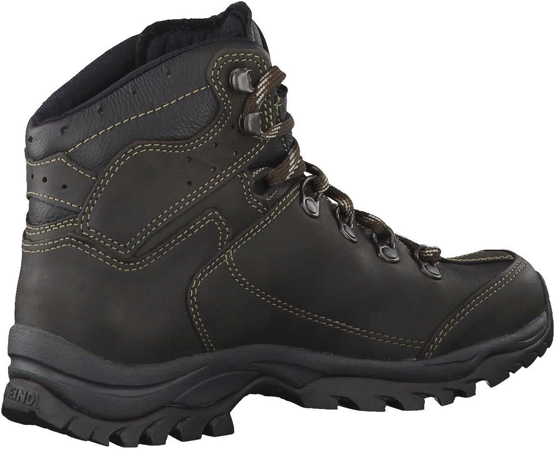 High Rise Hiking Shoes XL Meindl Womens Vakuum Lady Ultra
