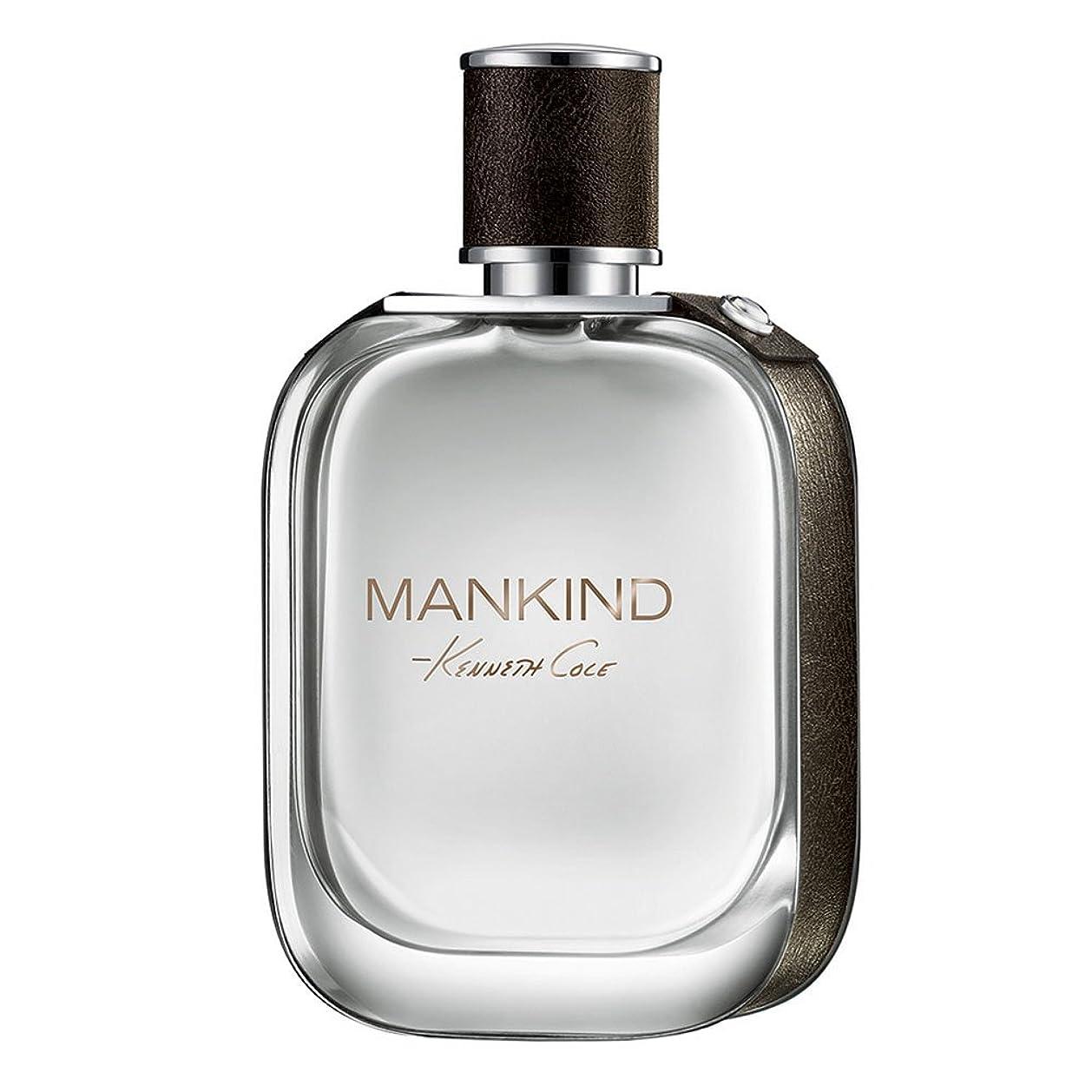クレア参照参照[Kenneth Cole] Mankind 100 ml EDT SP