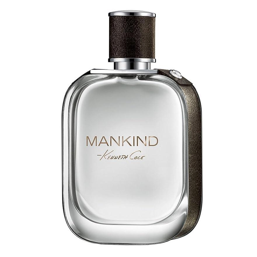 予算彼女自身いらいらさせる[Kenneth Cole] Mankind 100 ml EDT SP