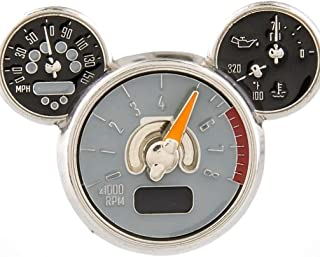 Pins - Mickey Mouse Icon - Tachometer - Pin 46886