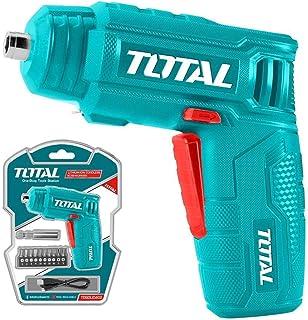 أداة فك و ربط المسامير 4 فولت من توتال تولز TSDLI0402