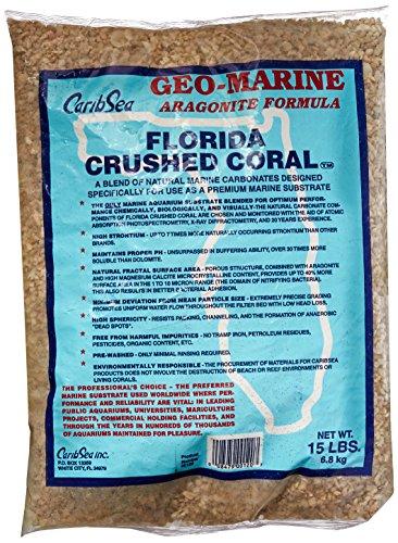 Carib Sea ACS00120 Crushed Coral