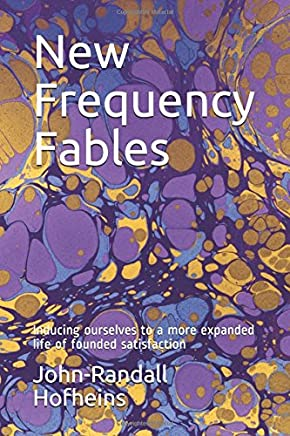 New Frequency Fables, V 1-5: An Opuscule Omnibus