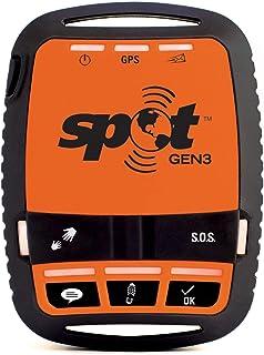 $199 » Globalstar Spot Gen3 One-Way Emergency SOS Satellite GPS Messenger Device - Open Box by Nexus Wireless