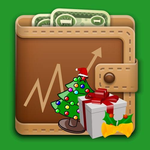Christmas Gift Budget 10.1