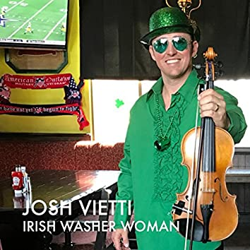 Irish Washer Woman