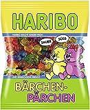 Haribo Bärchen-Pärchen, 175 g