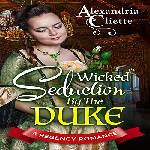 Wicked Seduction by the Duke  By  cover art