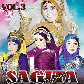 Religi Sagita, Vol. 3