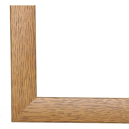 DELUXE35 Bilderrahmen 30x83 cm oder 83x30 cm Foto//Galerie//Posterrahmen