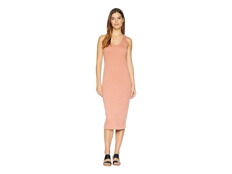 Hurley Dri-Fit Dress (Terra Blush) Women